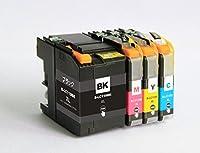 LC119/115-4PK(4色パック大容量)ブラザー[brother]互換インクカートリッジ