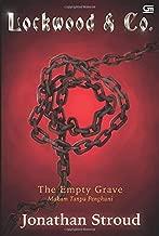 Lockwood & Co#5: Makam Tanpa Penghuni (The Empty Grave) (Indonesian Edition)
