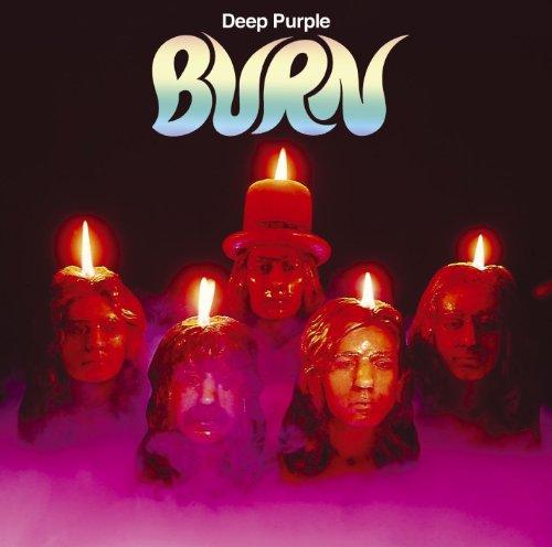 Burn (Expanded & Remastered)
