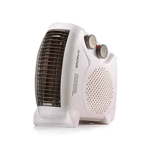Nova NH 1257 Temperature Control Room Heater