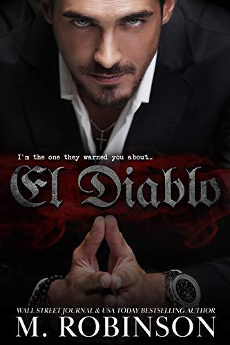El Diablo (English Edition) eBook: Robinson, M: Amazon.es: Tienda ...