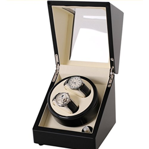Caja Giratoria Relojes Watch Winder Watch Winder Medidor osc