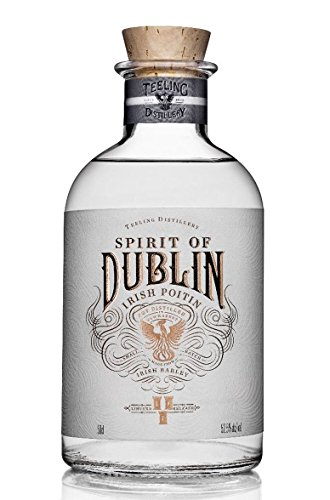 Teeling Irish Poitin Spirit of Dublin Whisky (1 x 0.5 l)