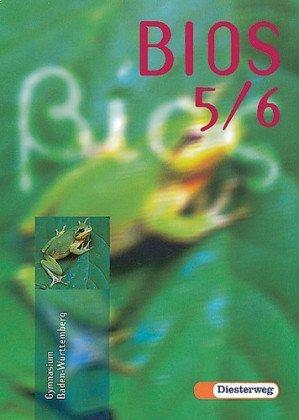 Bios, Ausgabe Baden-Württemberg, 5./6. Schuljahr