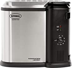 Masterbuilt MB23012418 Butterball XL Electric Fryer, 10L-Extra Large
