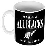 Retake New Zealand Rugby Mug