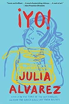 yo julia alvarez