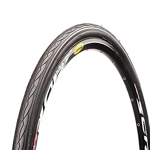 HUJUNG Neumático De Bicicleta 20 * 1-3/8 /14X1,75 Neumático De Bicicleta Plegable K1029
