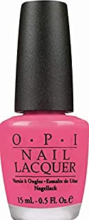 O.P.I Nail Lacquer, Shorts Story, 15ml