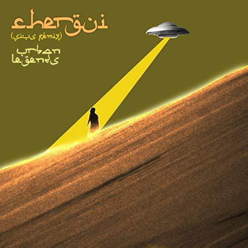 Chergui (Sius Remix)