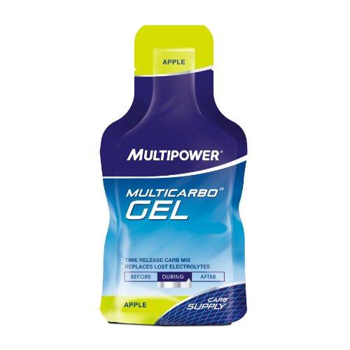 Multipower - Energy Gel Lemon - 40g