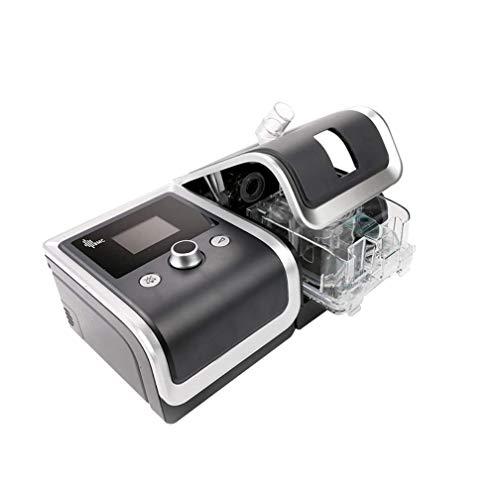 Alex Oral Zuurstofsysteem Huis Ademhalingstoestel Machines Ademhaling Apparatuur Zuurstof Extractie Installatie COPD Long Ventilator