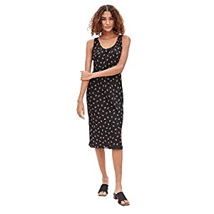 Theory Women's Scoop Tank Dress B