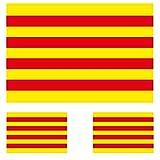 Petro Baldini corbata bandera catalunya Corbata azul con bandera de catalu/ña corbata catalana catalu/ña Corbata azul bandera catalana