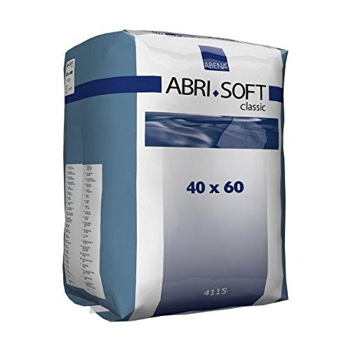 Abena abri-soft Classic blau 40x 60cm 900ml