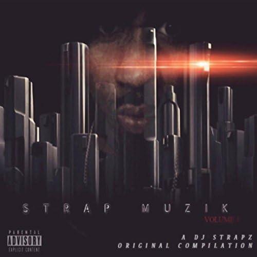 DJ Strapz