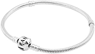 Moments Bracelet with Rose Clasp
