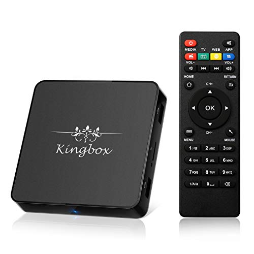 TV Box 2GB RAM+8GB ROM,...
