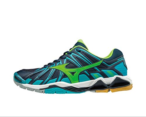 Mizuno Lightning Star Z4 Junior Zapatillas Indoor