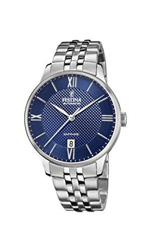 Festina Klassische Uhr F20482/2