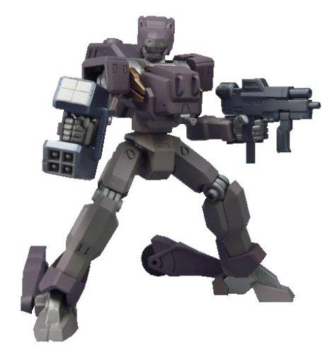 IN ACTION!! OFF SHOOT 無頼(黒の騎士団機)