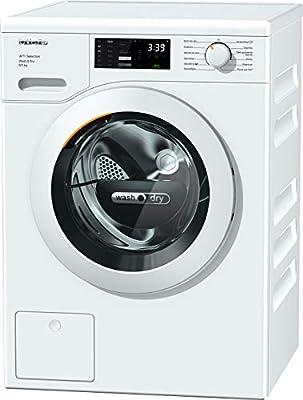 Miele WTD163 Washer Dryer 8kg/5kg