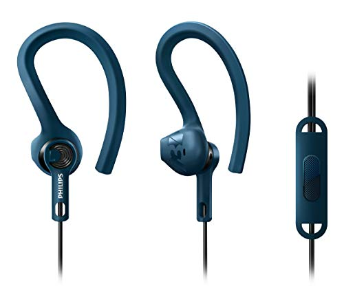Auriculares deportivos Philips
