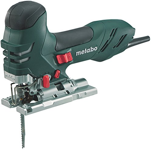 Metabo STE 140 Industriestichsäge TV00