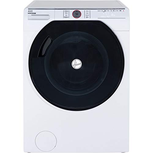 Hoover AWDPD4138LH1 AXI WiFi Smart 13kg Wash 8kg 1400rpm Dry rpm Freestanding Washer Dryer - White