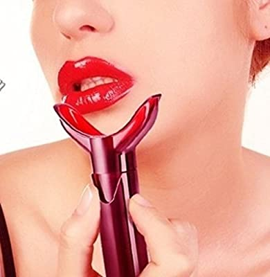 Miss Pump, AUnique Lip Plumping Device for Natural Lip Enhancement! from Miss pump