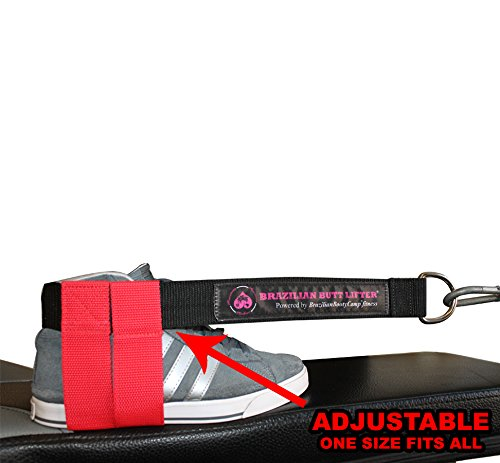 Butt Lifter - Attaches to Foot for GLUTE EXERCISE & ACTIVATION - Great...