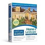 Virtual Architect Home & Paysage Platinum Suite