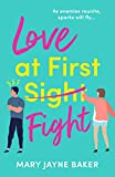 Love at First Fight (English Edition)