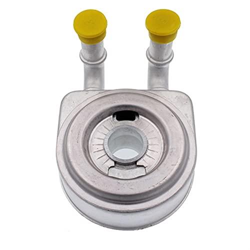 MAIOPA Práctico para 206 306 307 406 407 Partner 1.9D 2.0 16V Cooler de Aceite 1103.N0 1103.J2 1103N0 1103J0 Accesorio