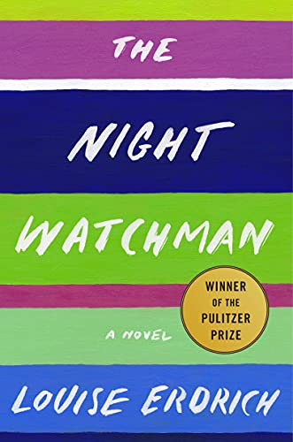 The Night Watchman: A Novel (English Edition)