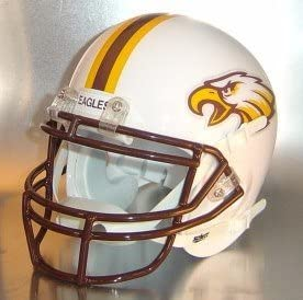 Excellence Brownsville Hanna Eagles 2012 - Football Max 63% OFF High MINI Texas School