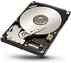 (Old Model) Seagate 2TB Laptop HDD SATA III 2.5-Inch Internal Bare Drive 9.5MM (ST2000LM003)