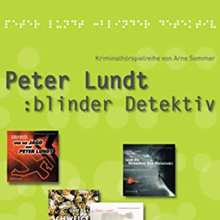 Peter Lundt 5-8 cover art