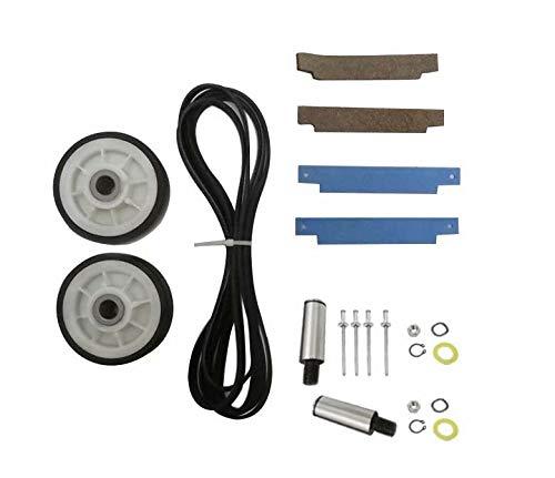 "100"" Belt Dryer Repair Kit (WPY312959, 306508, 303373K 12001541 WP6-3037050)"