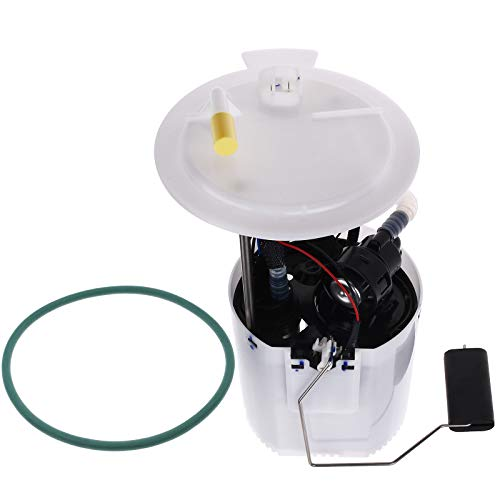 Fuel Pump Assembly with Sending Unit Replacement for Ford Focus 2009-2011