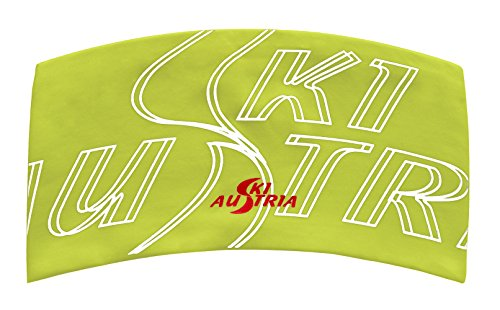 Ski Austria Headband Stirnband