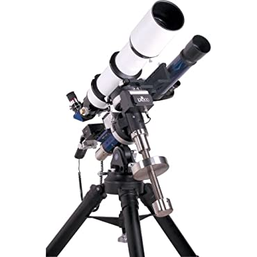 Meade LX850-ACF 130mm F/7 Triplet APO Refractor Telescope with StarLock