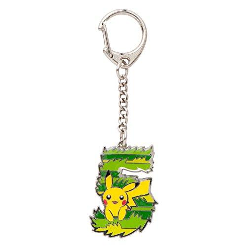 Pokemon Center Ursprüngliche Metall Maskottchen Pikachu No.5