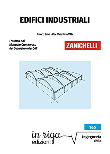 Edifici industriali (Italian Edition)