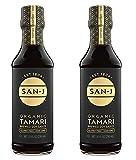 San-J Organic Gluten Free Tamari Soy Sauce |...