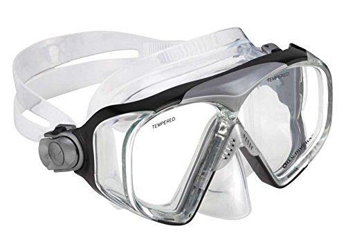 U.S. Divers Avalon 2 Snorkel Mask