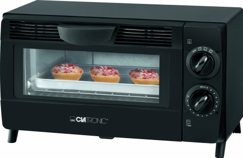 Clatronic MB 3463 Mini Backofen