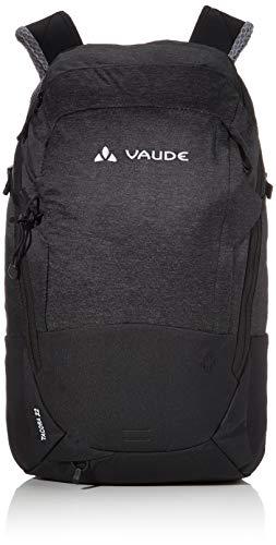 VAUDE Damen Rucksäcke20-29l Women's Tacora 22, Allround-Rucksack für Wandern und Alltag, black, Einheitsgröße, 129760100