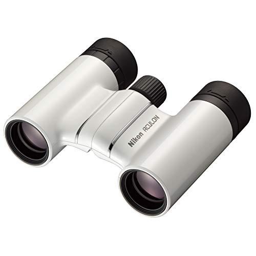 Nikon ACULON T01 8x21 Fernglas Weiß