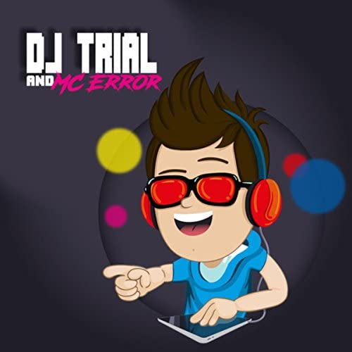 Discoteca Para Niños, Canciones Infantiles Dj Trial and Mc Error & LL Kids Canciones Infantiles
